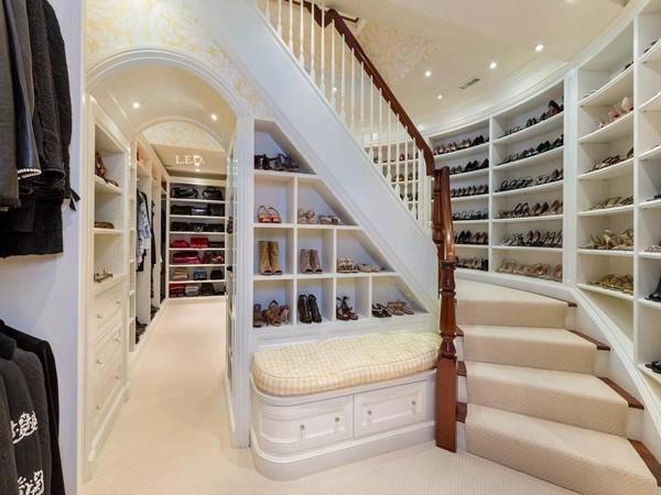 High Quality Closet Walk In 20