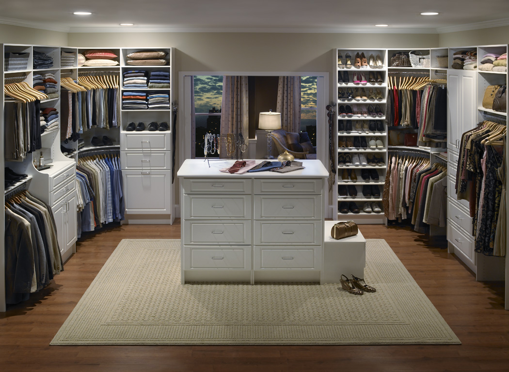 luxurious walk in closet master bed luxurious